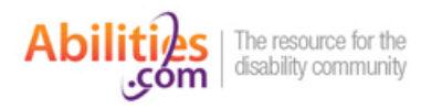 Abilities Expo Logo Square 1